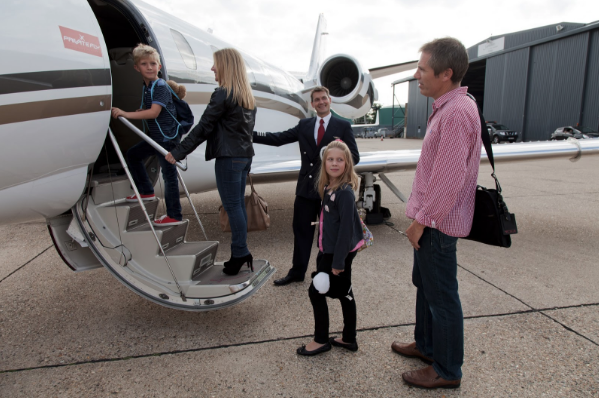 Jet-iquette – The Do's and Don'ts of Traveling on a Private Jet