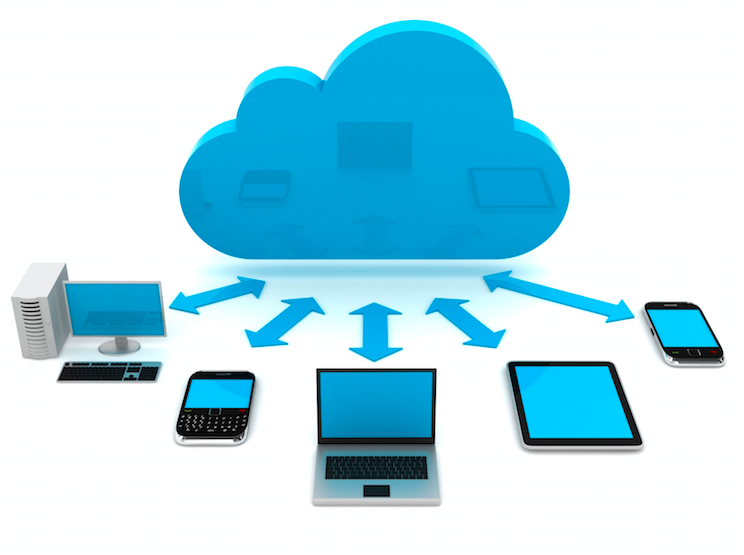 IT & Cloud Managed Services